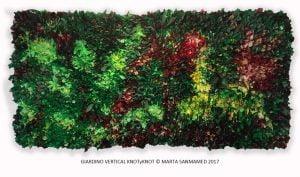 Knotyknot-upcycling-art-marta-sanmamed-giardino-vertical-1