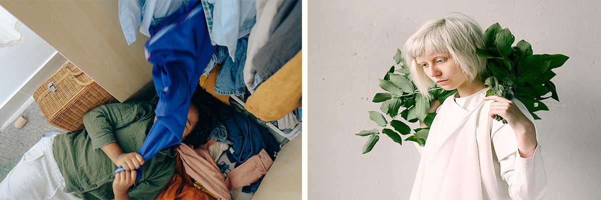 Slow fashion moda sostenible