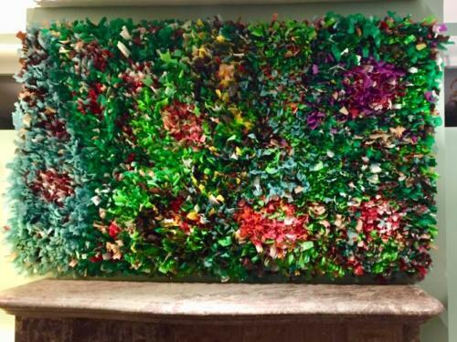 Giardino en colección Museo Arte y Cultura