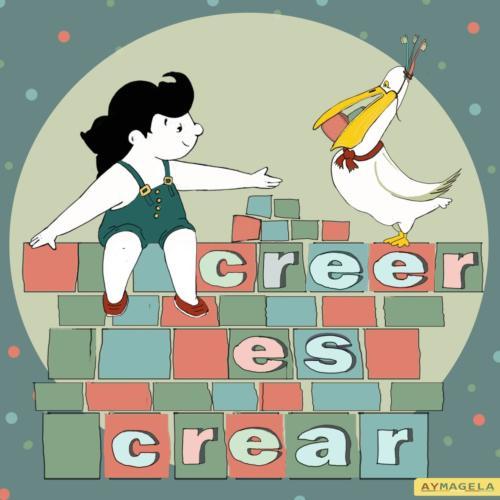 creer-es-crear