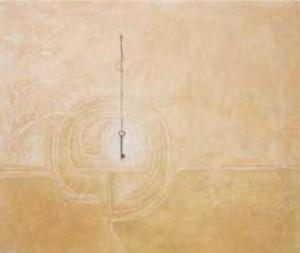 llave y laberinto