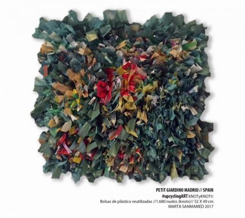 petit-giardino-madridUpcycling ART
